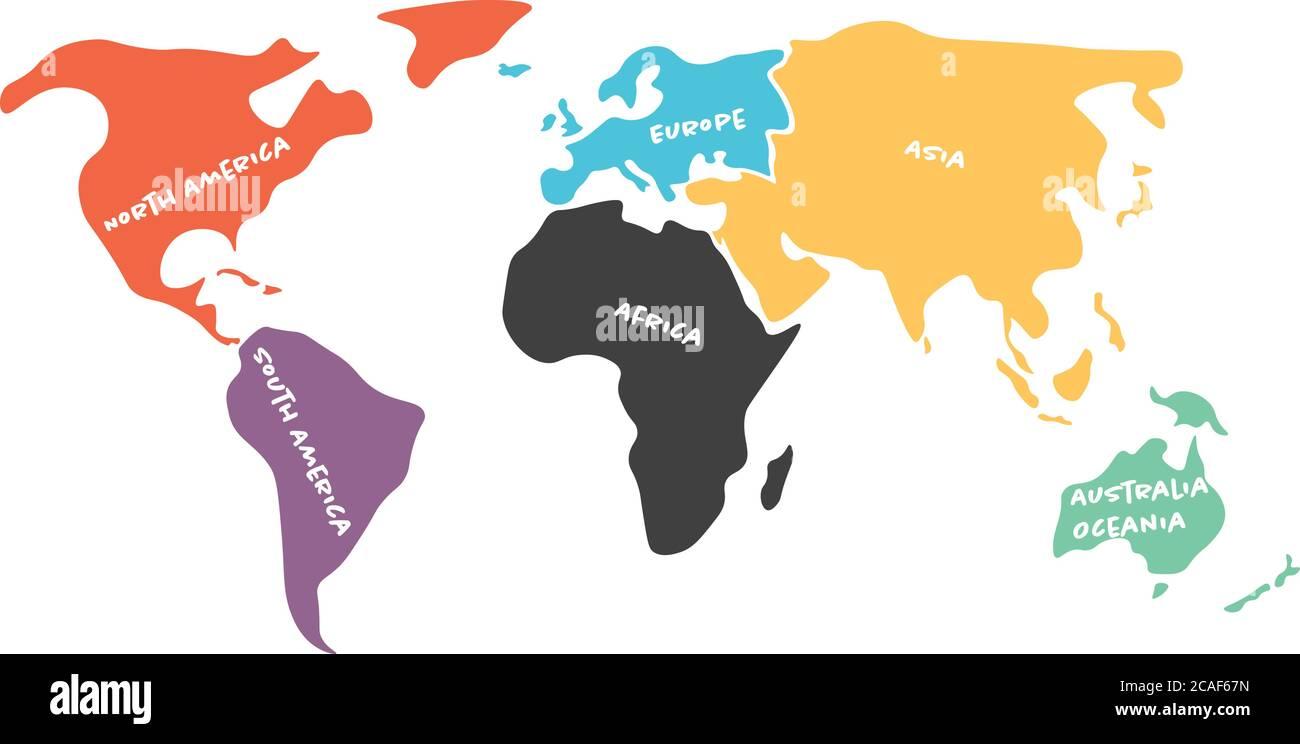 Asien afrika und europa zwischen grenze Was trennt