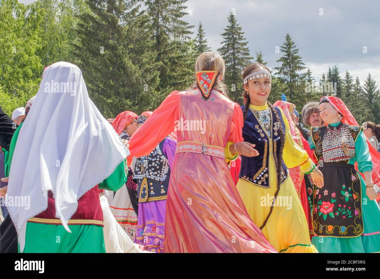 Aussehen tataren Menschenrassen