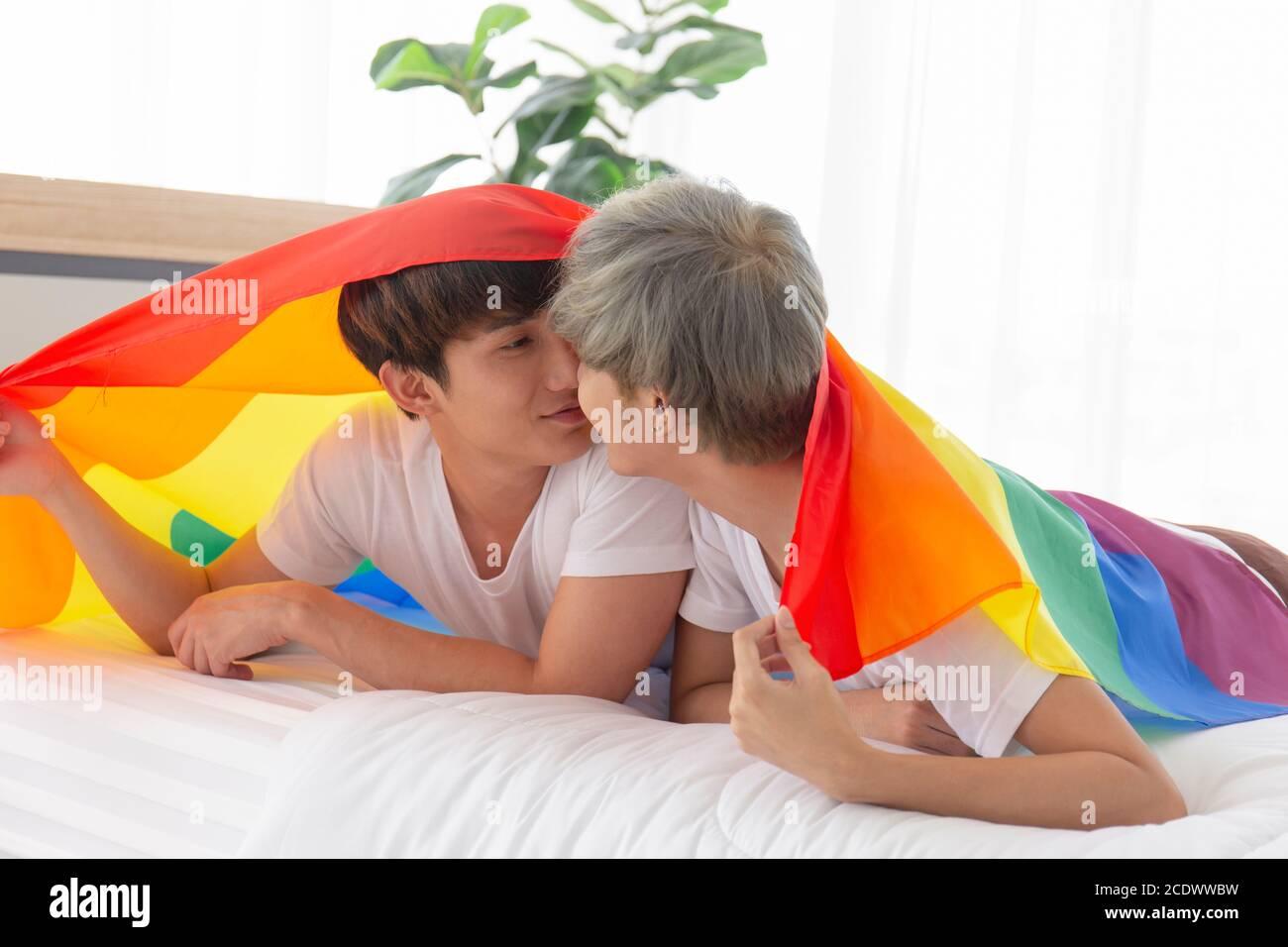 Jungen schwule Die Erlebnisse