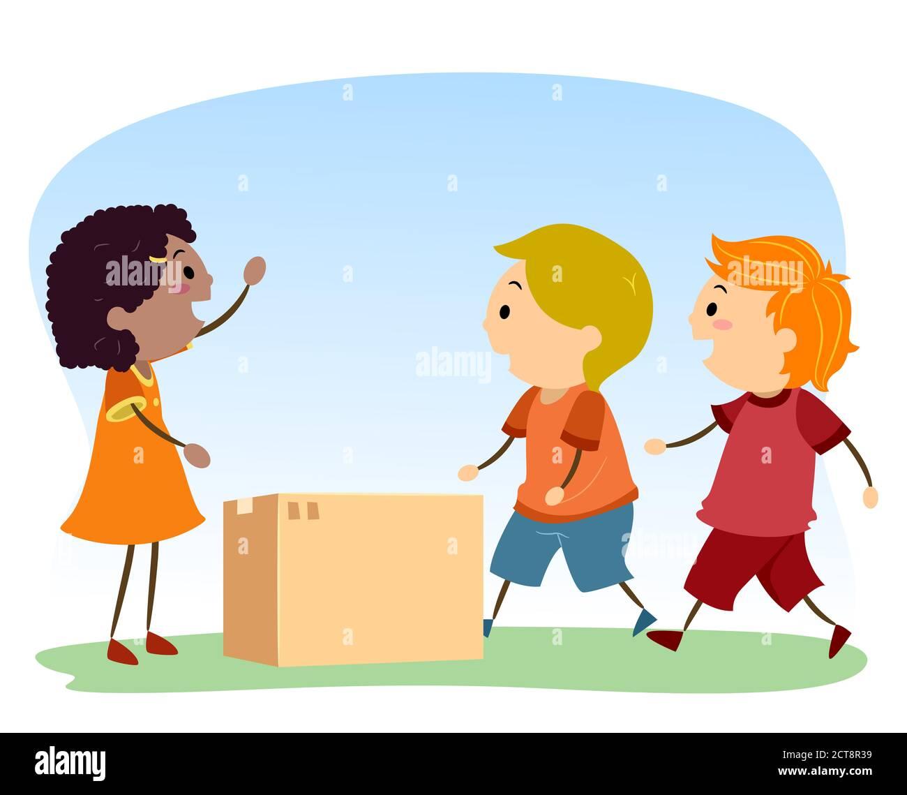 Clipart Isolated Cutout Cartoon Stockfotos Und Bilder Kaufen Seite 7 Alamy