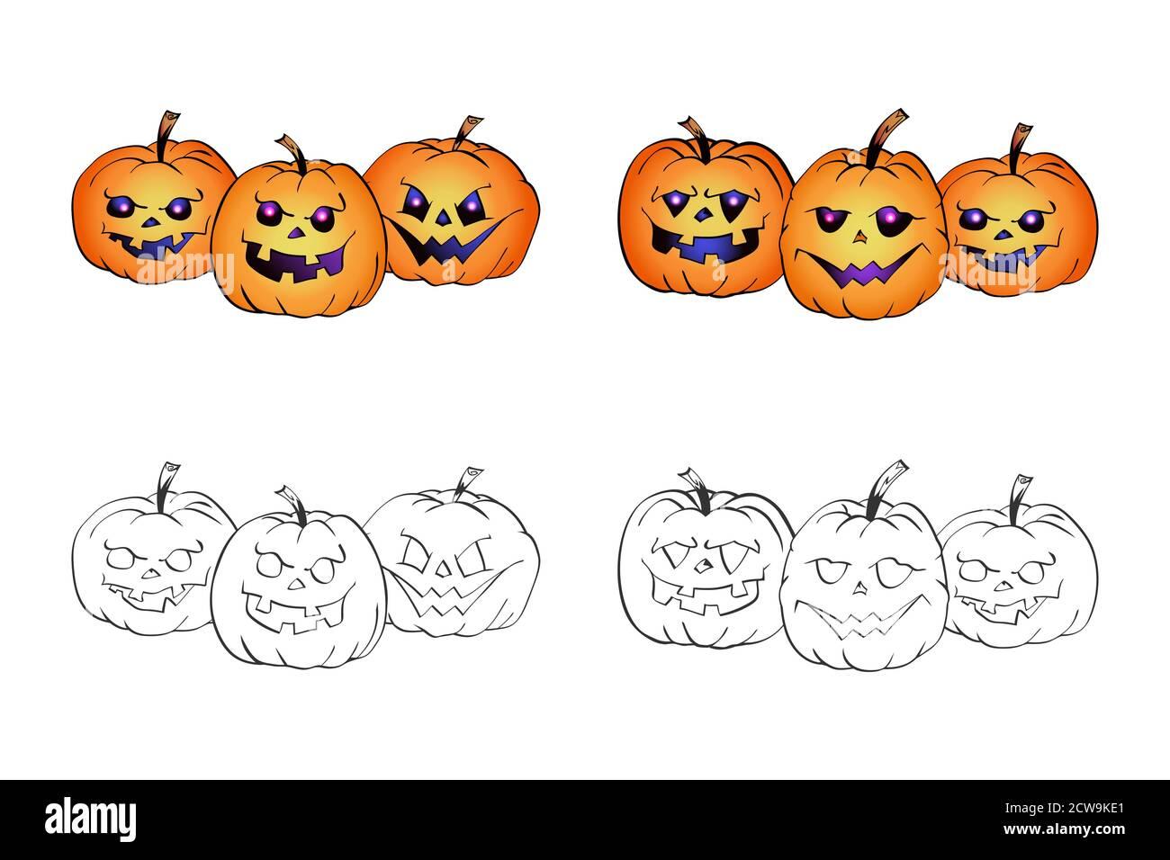 Buchillustration Oktober Stockfotos und -bilder Kaufen - Alamy