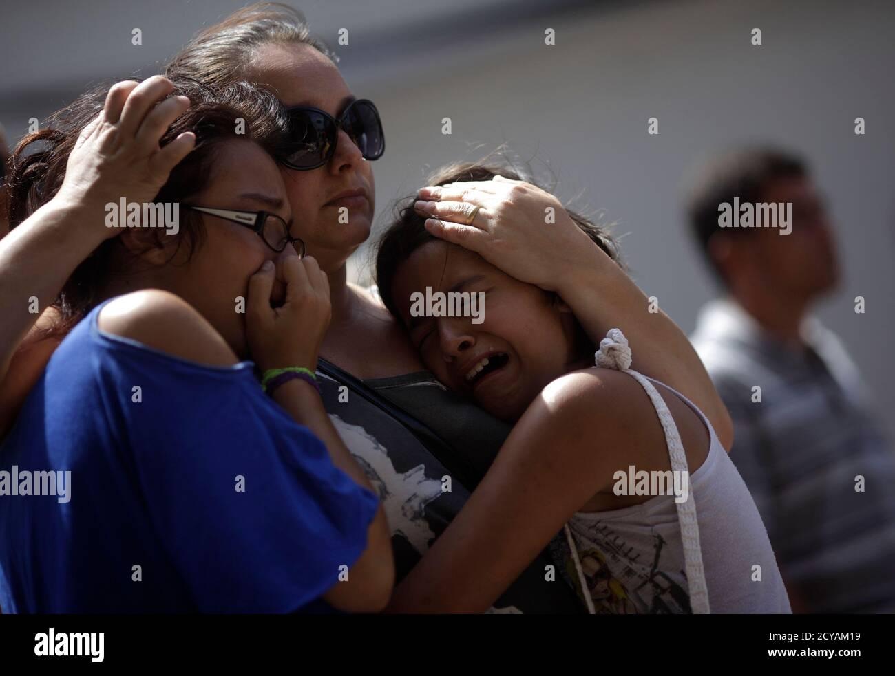 Brasilianische Mädchen küssen Hd