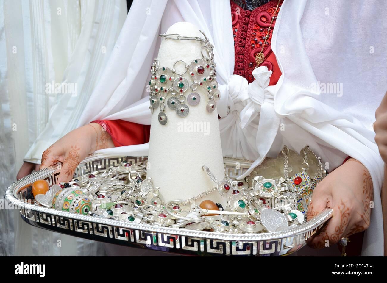 Frau eine heiraten marrokanische Marokkanische frauen