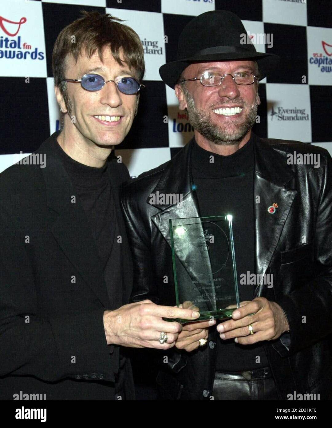 Bee gees tod