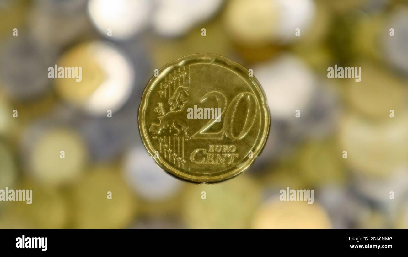 20 Euro Stockfotos und  bilder Kaufen   Alamy
