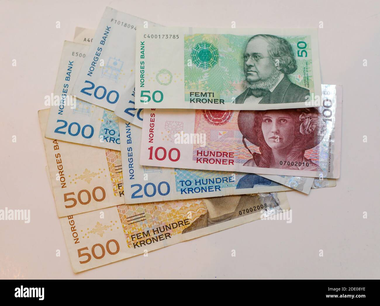 Norwegisches Geld Stockfotos Und Bilder Kaufen Alamy
