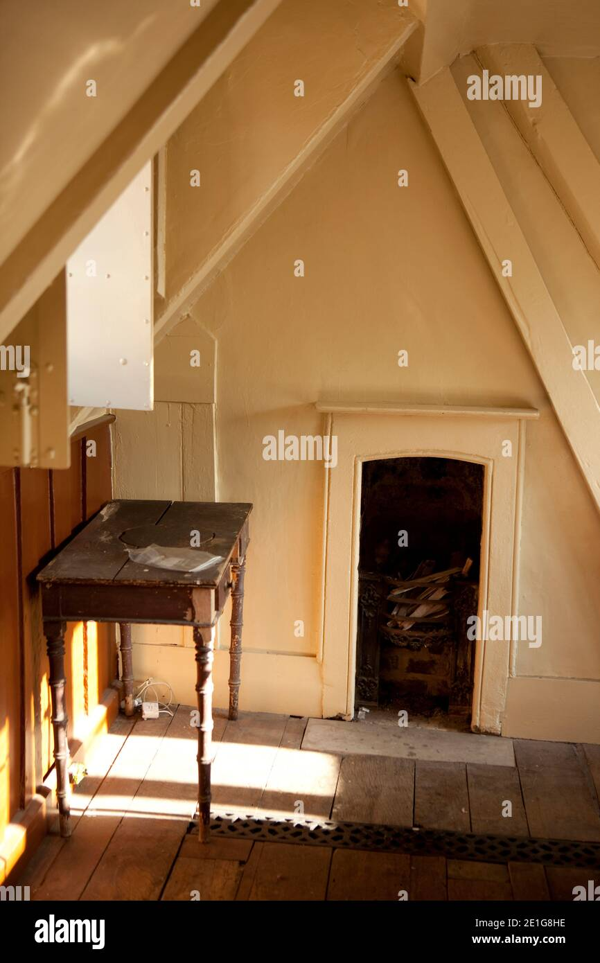 Getäfelten Zimmer Stockfotos und  bilder Kaufen   Alamy