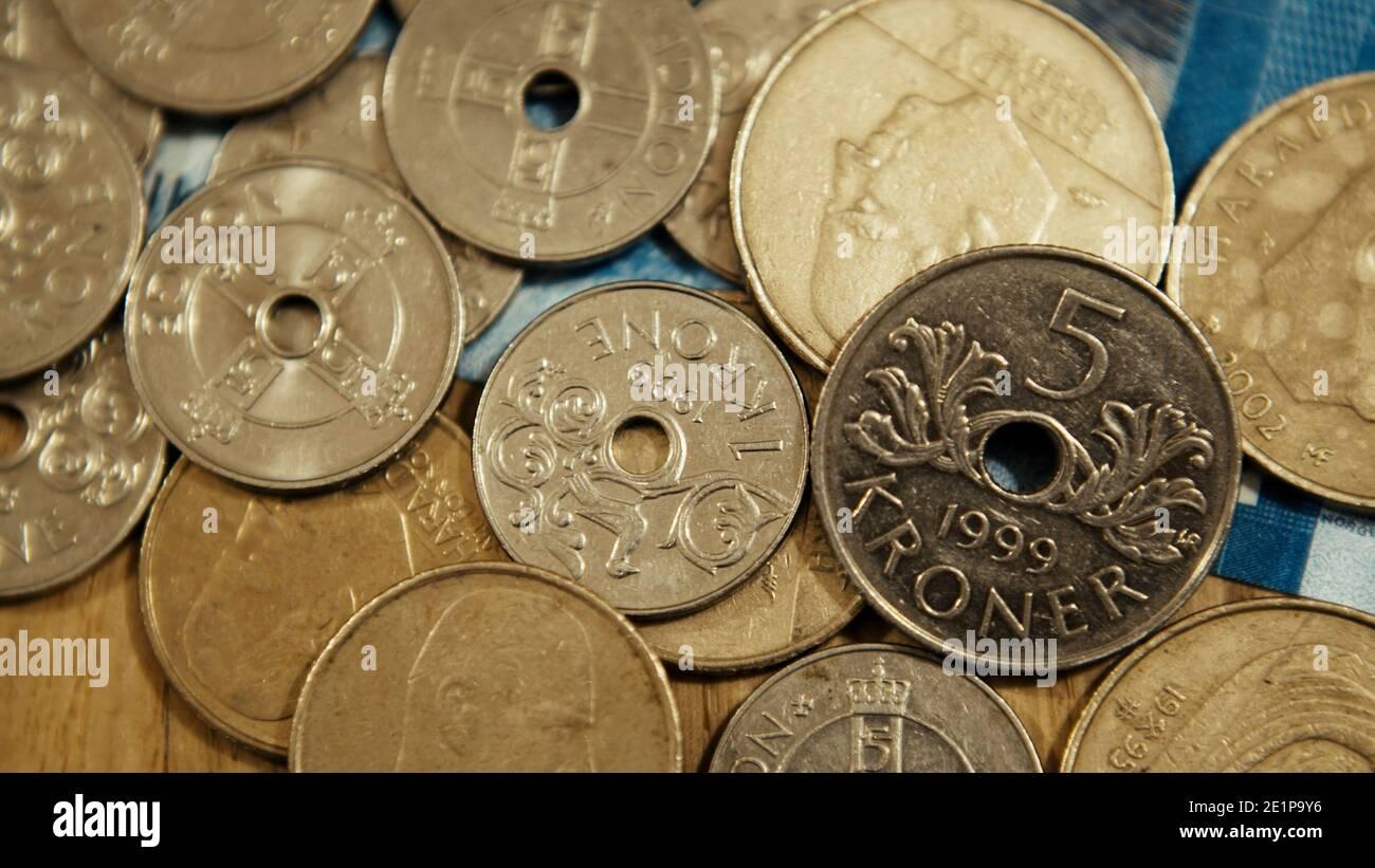 Norwegische Krone Stockfotos Und Bilder Kaufen Alamy