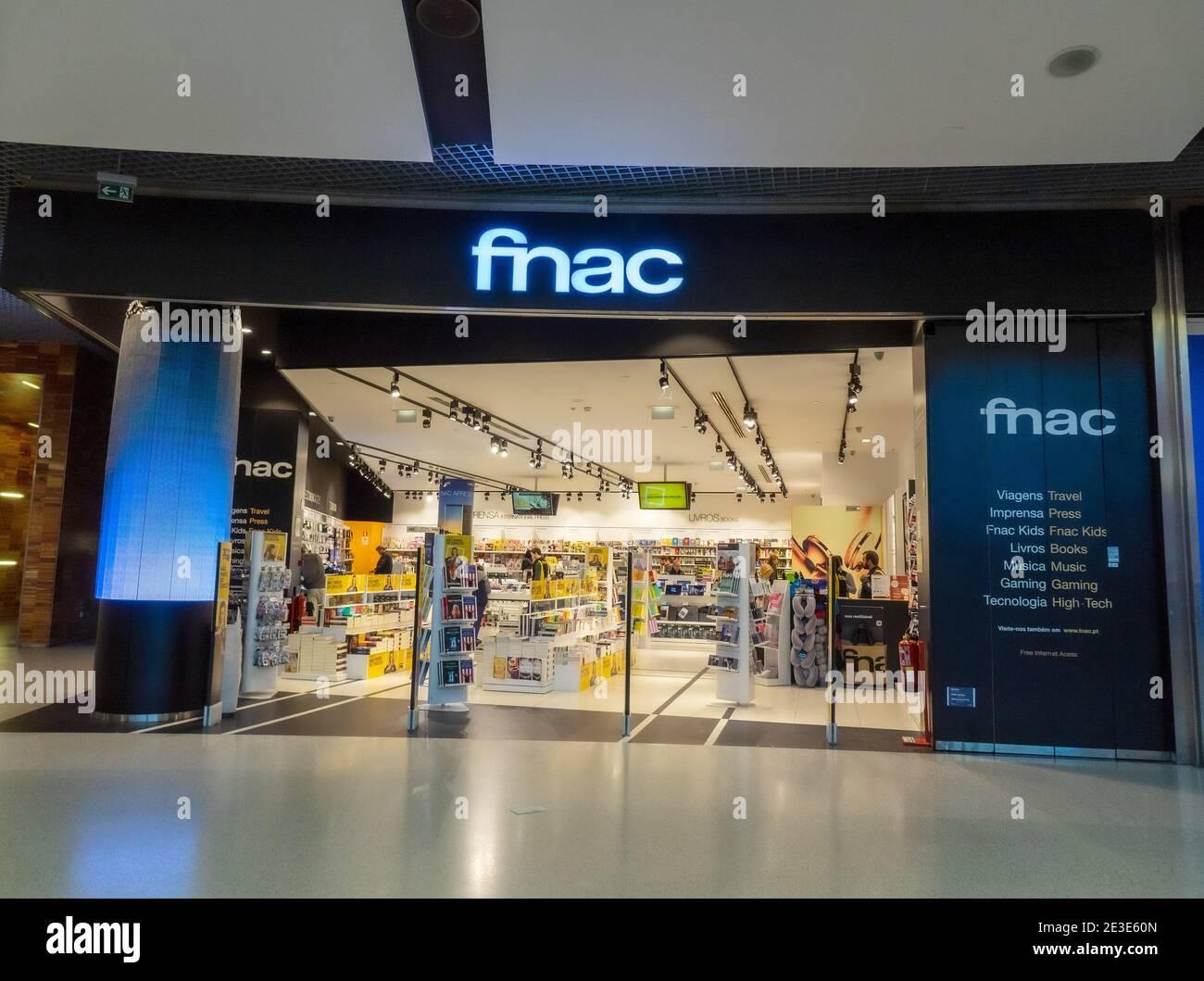Fnac Stockfotos und -bilder Kaufen - Alamy