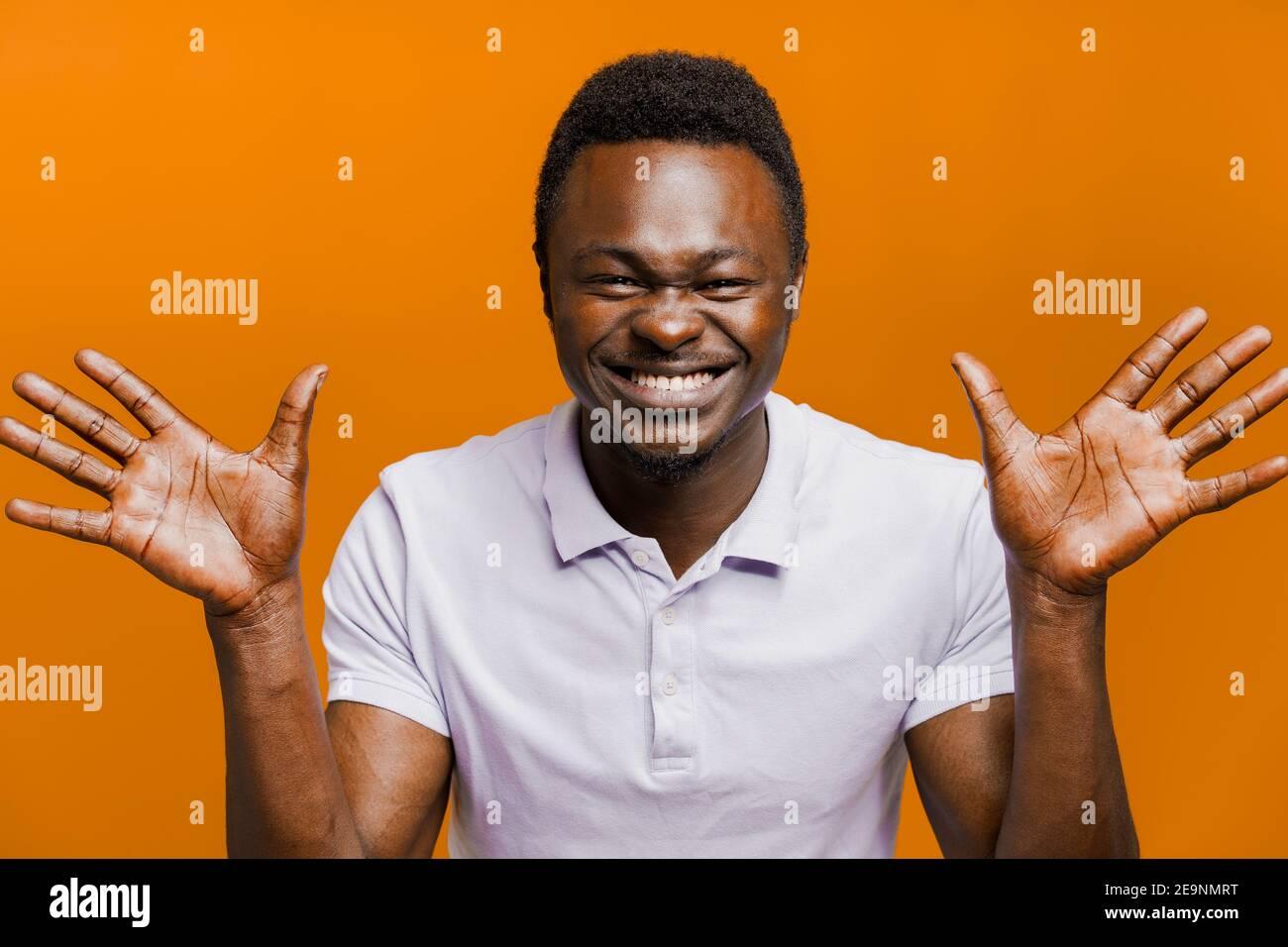 Witze afrikaner Rassistische Sprüche