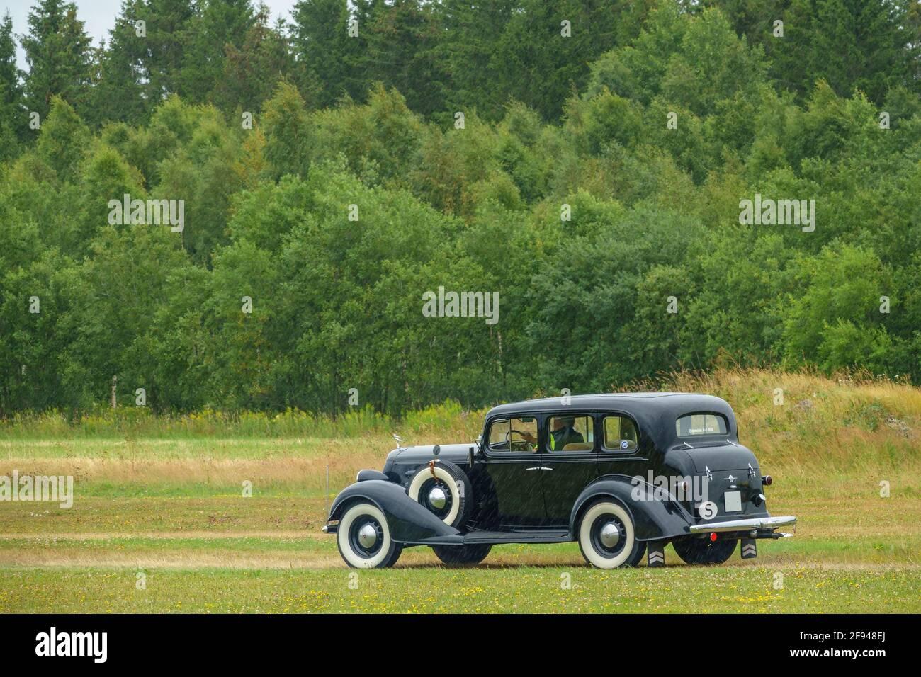 Schwarzer Klassiker Stockfotos und  bilder Kaufen   Alamy