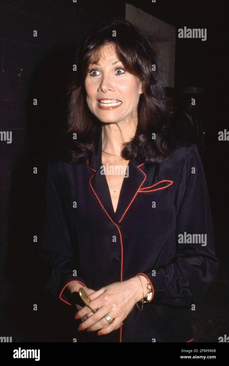 Michele Lee um die 1980er Jahre Credit: Ralph Dominguez/MediaPunch Stockfoto