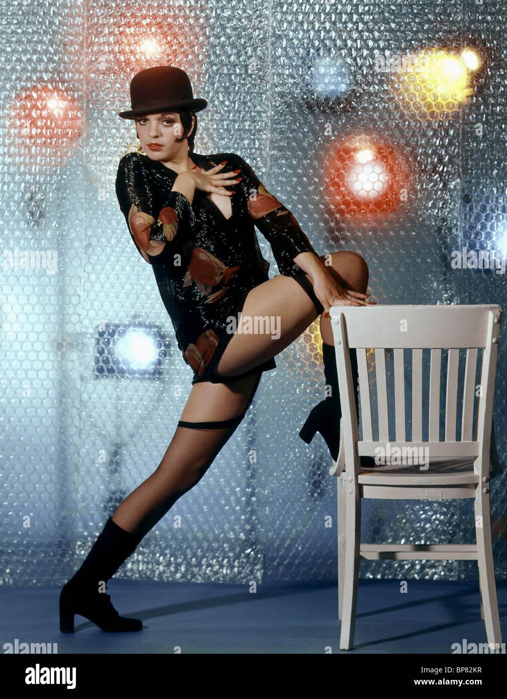 Liza Minnelli Cabaret 1972 Stockfoto Bild 30910539 Alamy