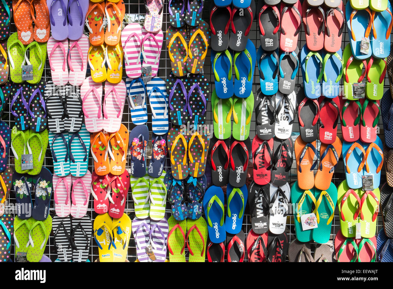 Cocino Thai | Chatuchak Markt Wochenende Bangkok Thailand Stockfoto Bild
