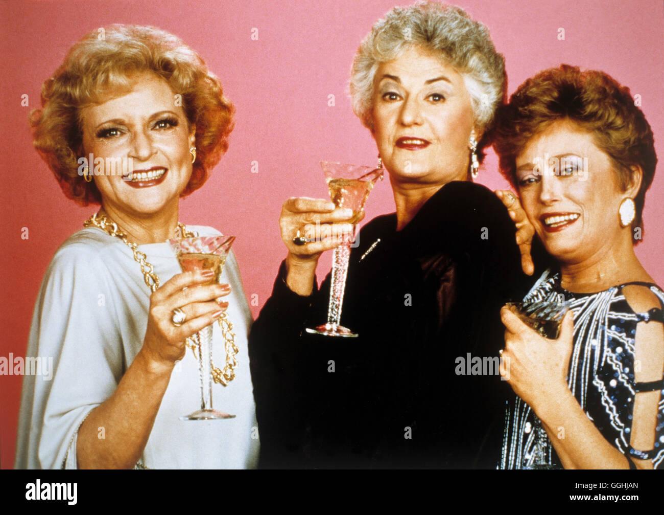Golden Girls Rose Betty White Dorothy Bea Arthur Blanche