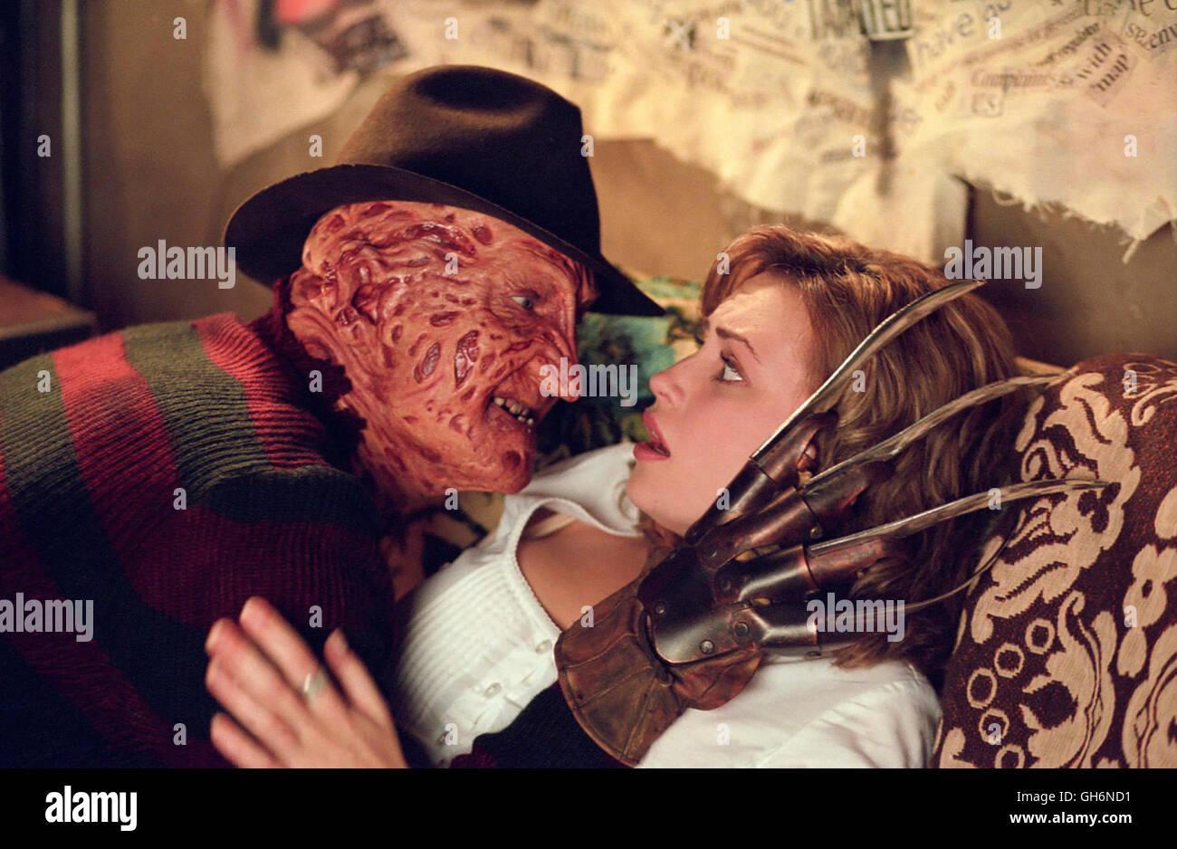 Freddy Vs Jason Usa 2003 Ronny Yu Freddy Krueger Robert