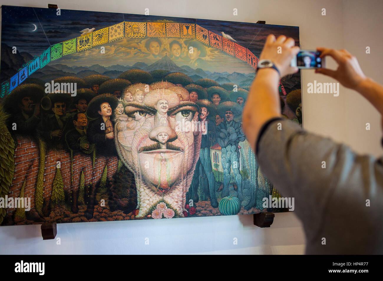 Casa Museo José Alfredo Jiménez José Alfredo Jimenez Von Octavio
