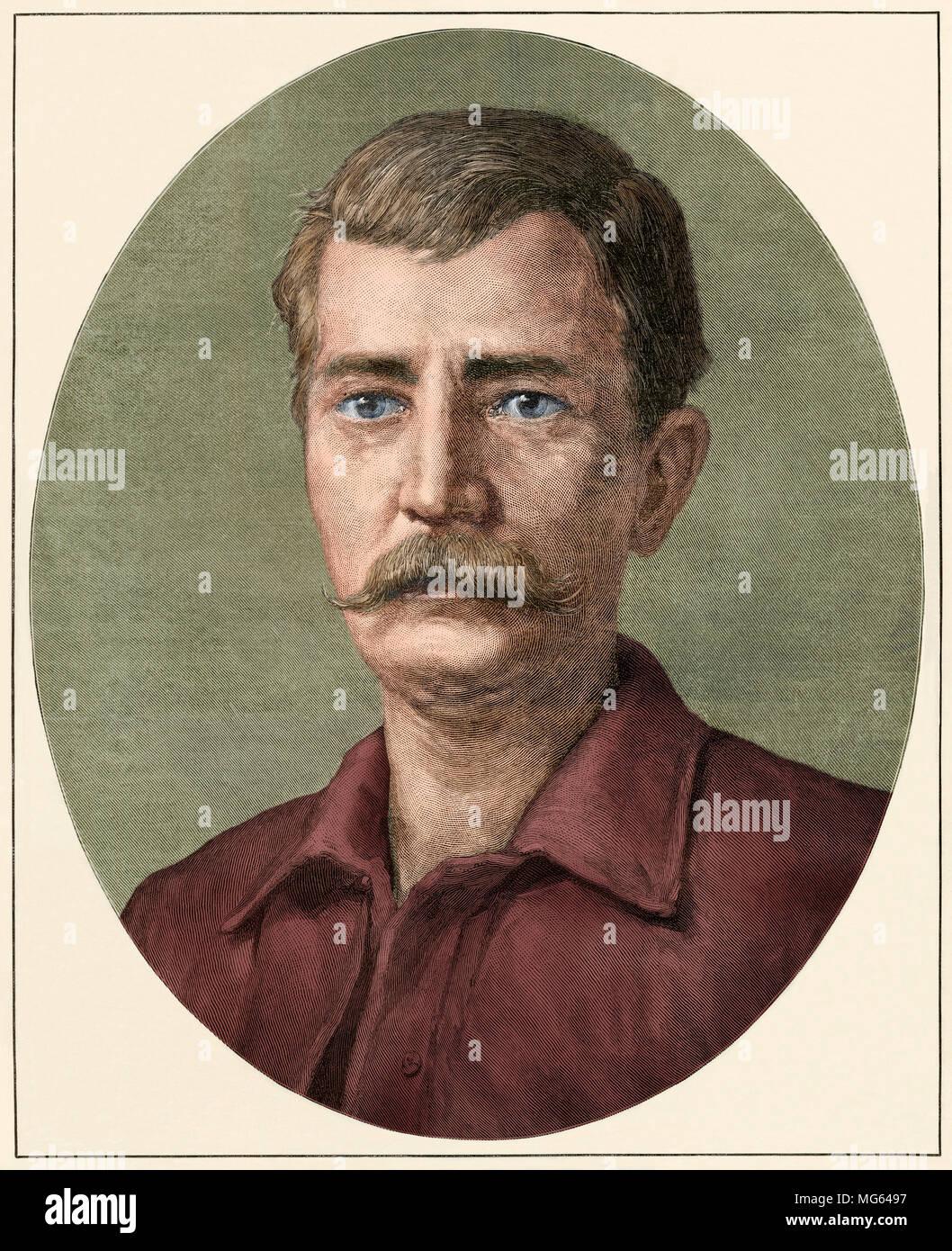 ヘンリー・モートン・スタンリー