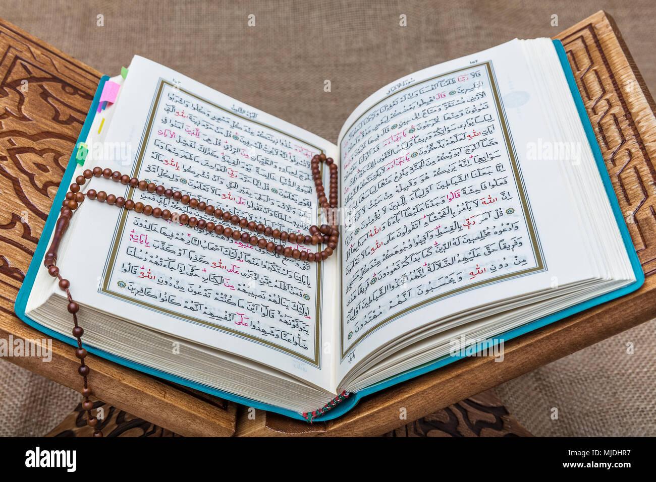 ganzen koran