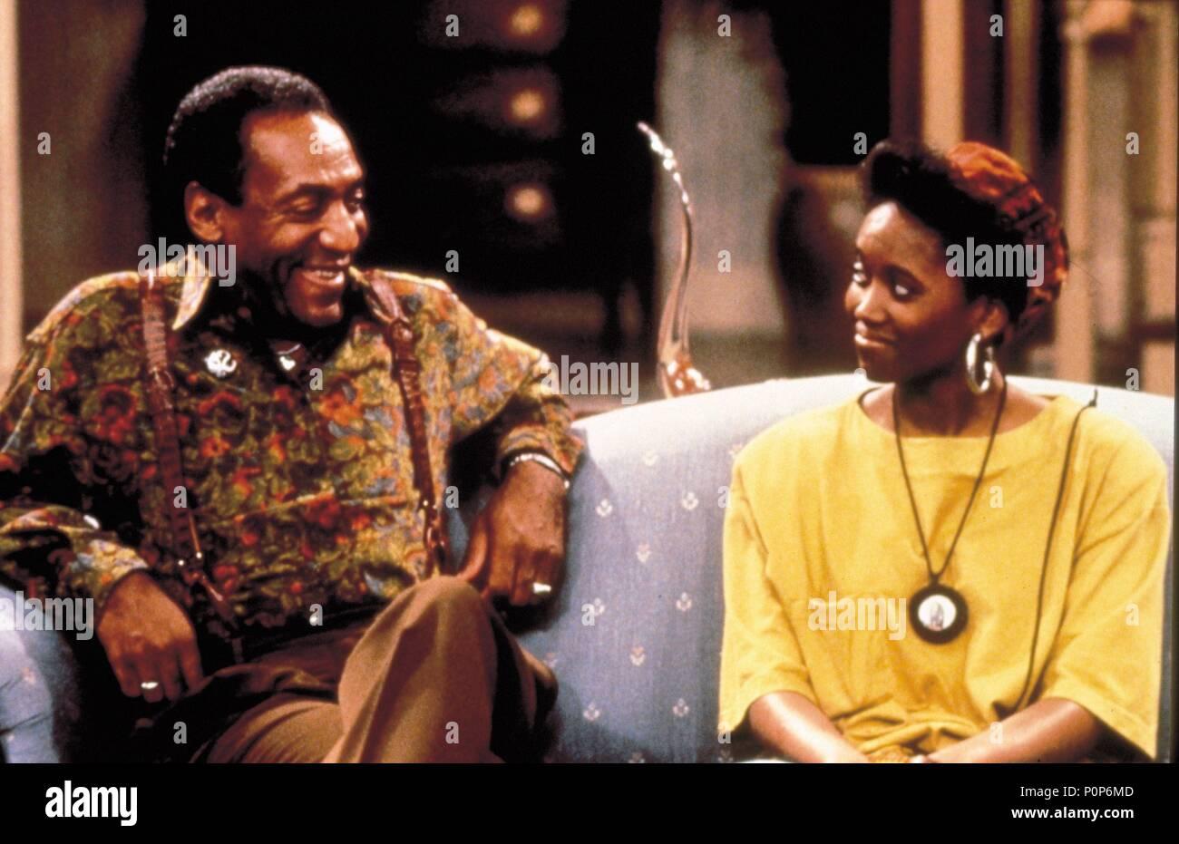 Original Film Titel Die Cosby Show Englischer Titel The Cosby