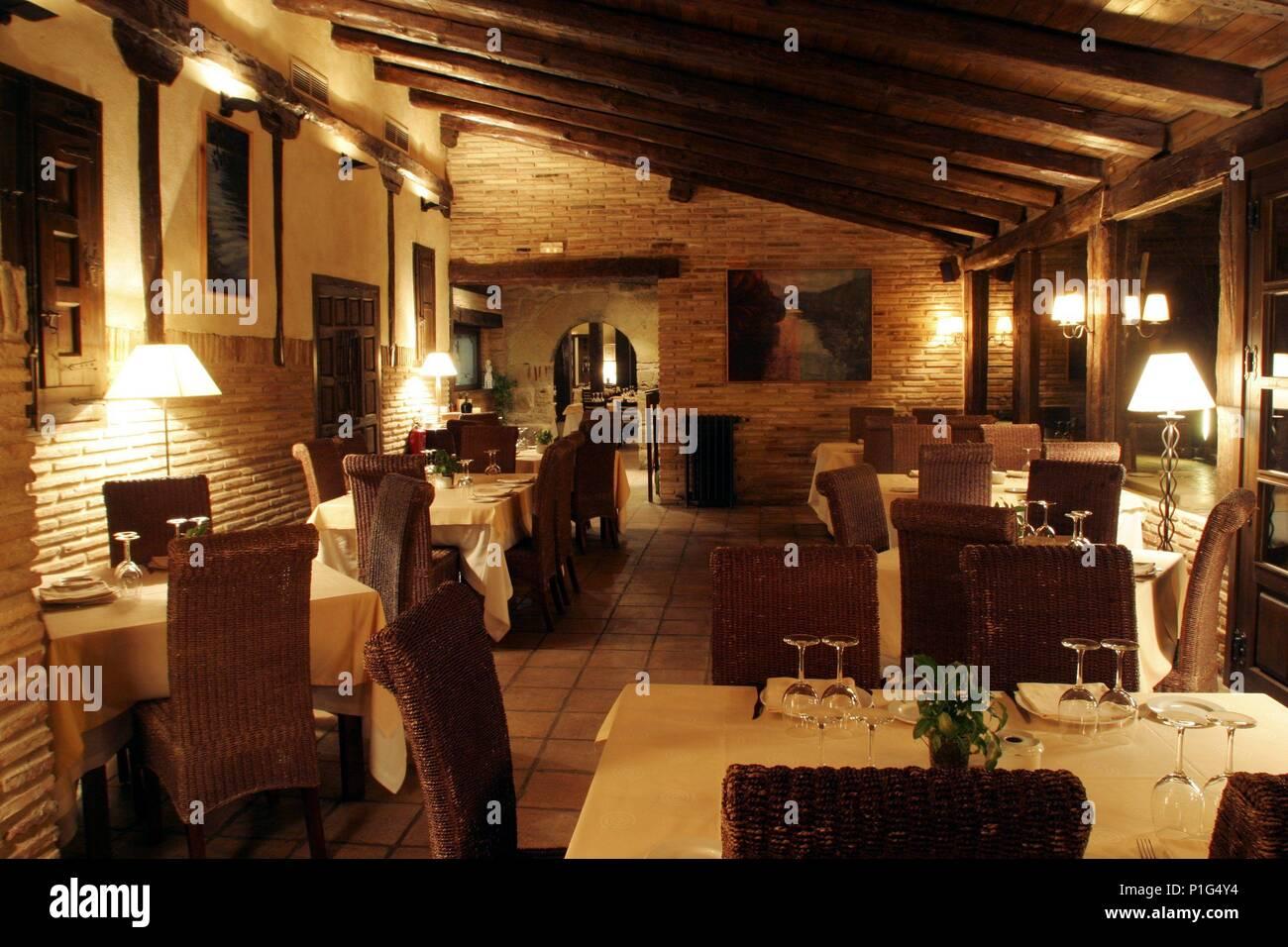 Casalareina: Restaurante \