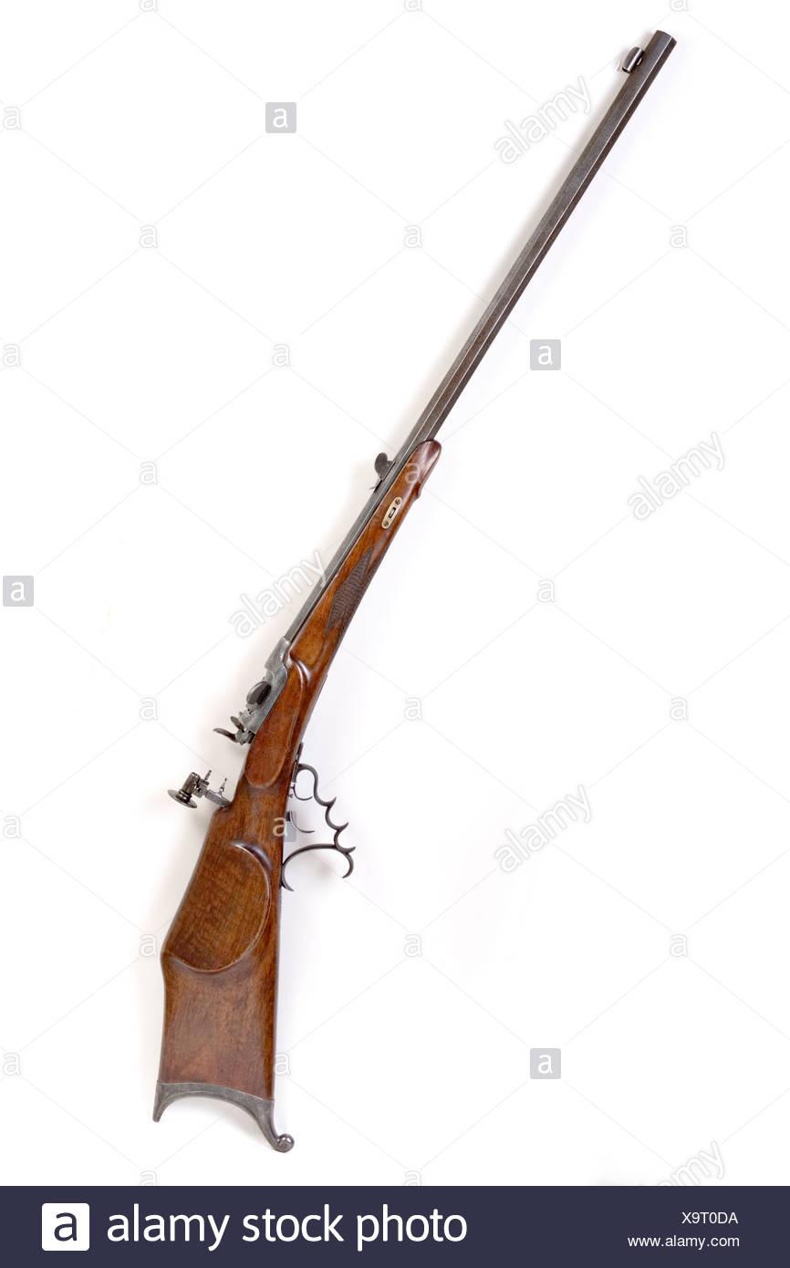 Werndl Gewehr 1876 9mm Stockfoto Bild 281425014 Alamy