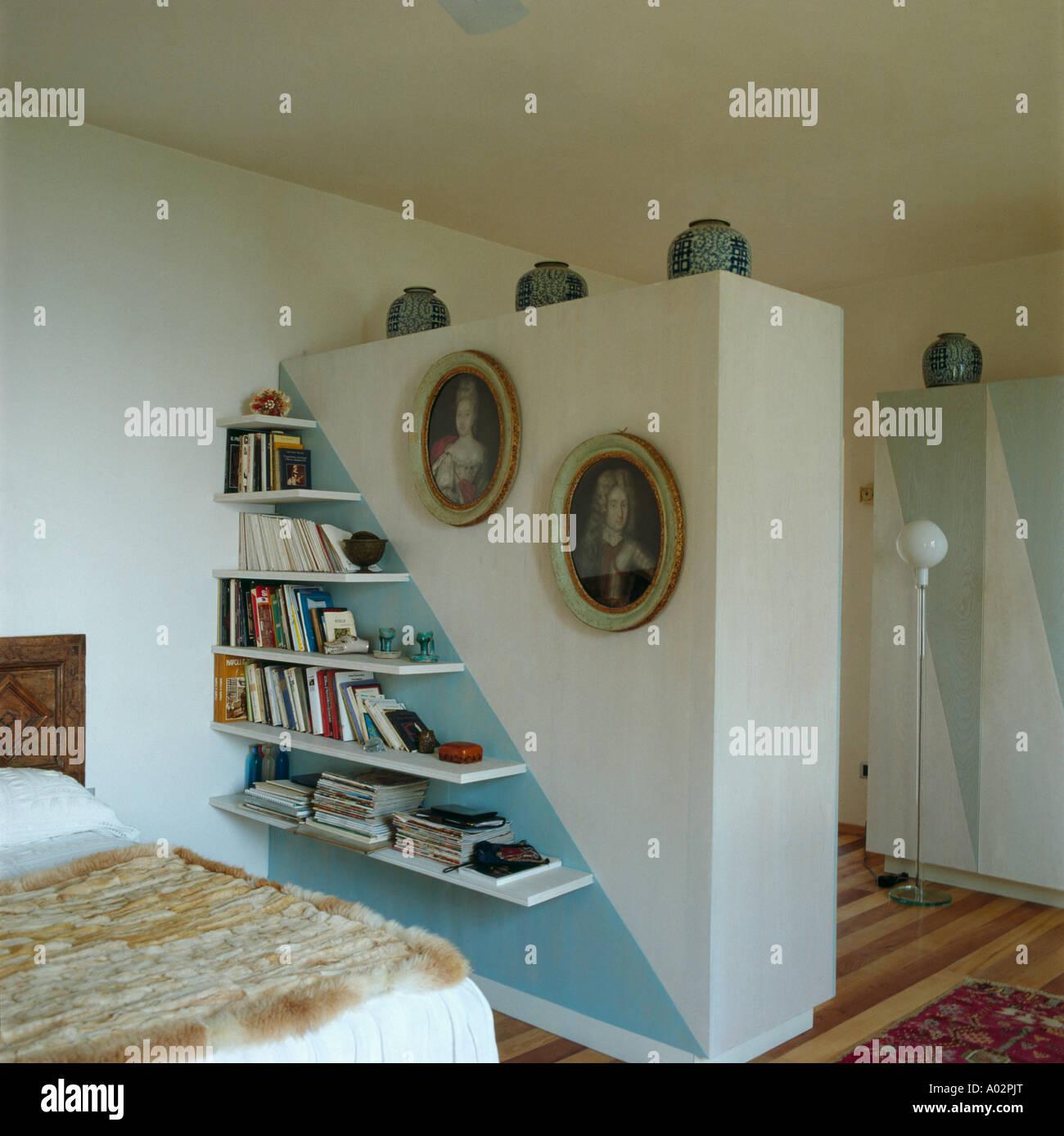Schlafzimmer trennwand hochwertige schlafsofas m nchen for Schlafzimmer mit trennwand