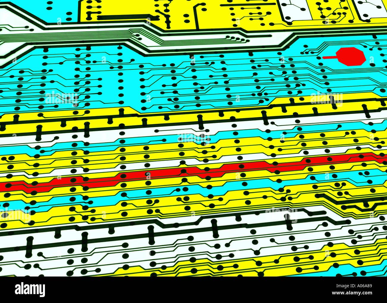 Fantastisch Efy Schaltungen Bilder - Schaltplan Serie Circuit ...
