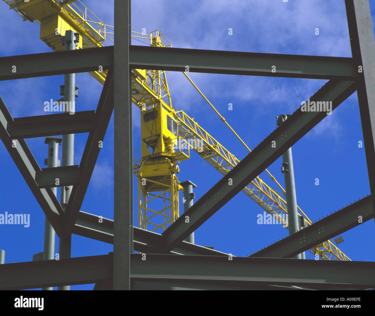 Fantastisch Stahlrahmen Installateuren Zeitgenössisch ...
