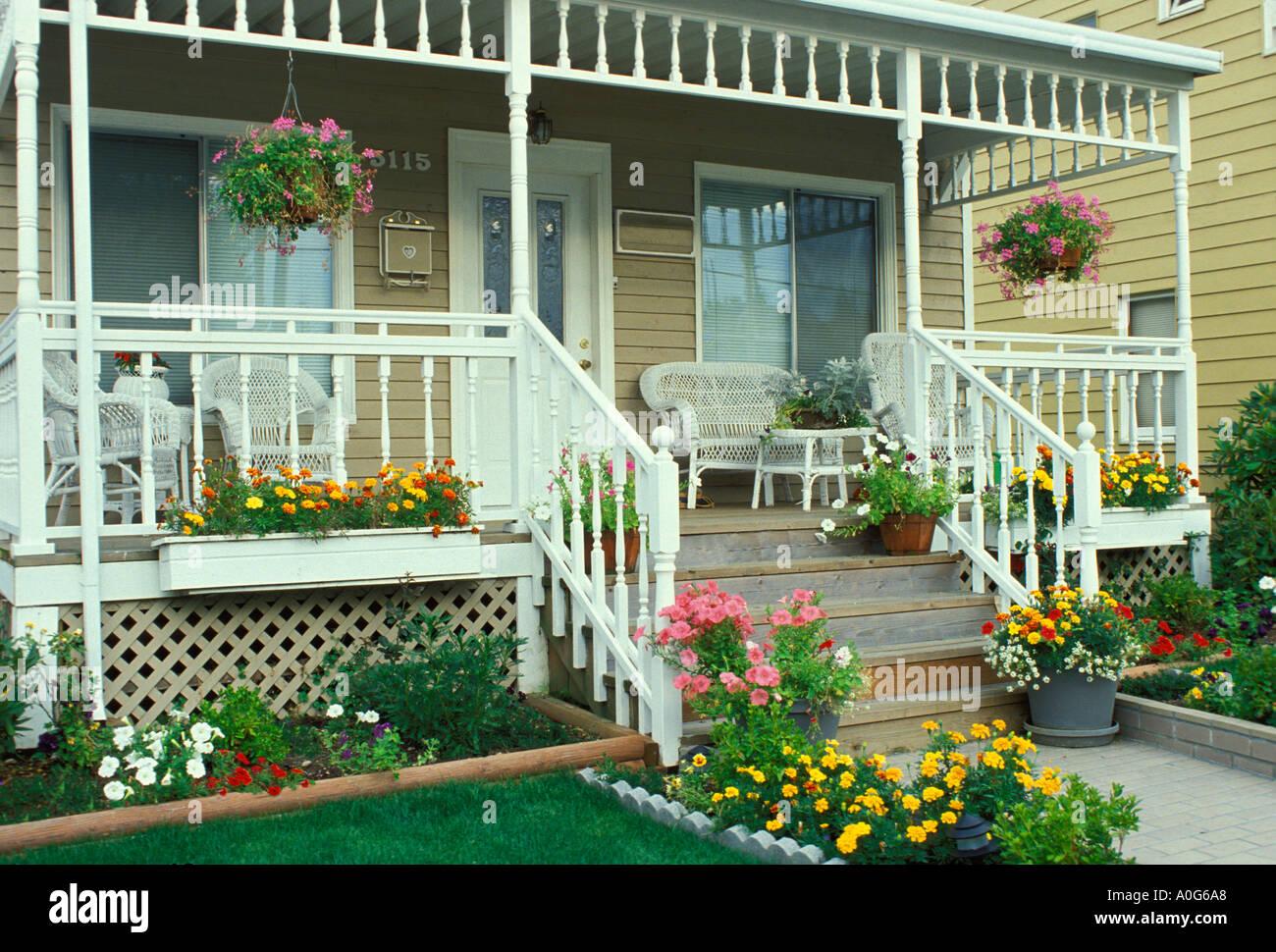 Porch Released Stockfotos Porch Released Bilder Alamy