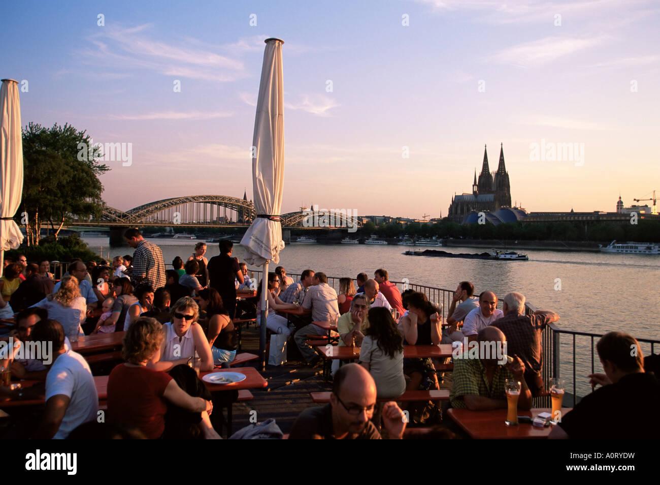 Köln bar leute kennenlernen
