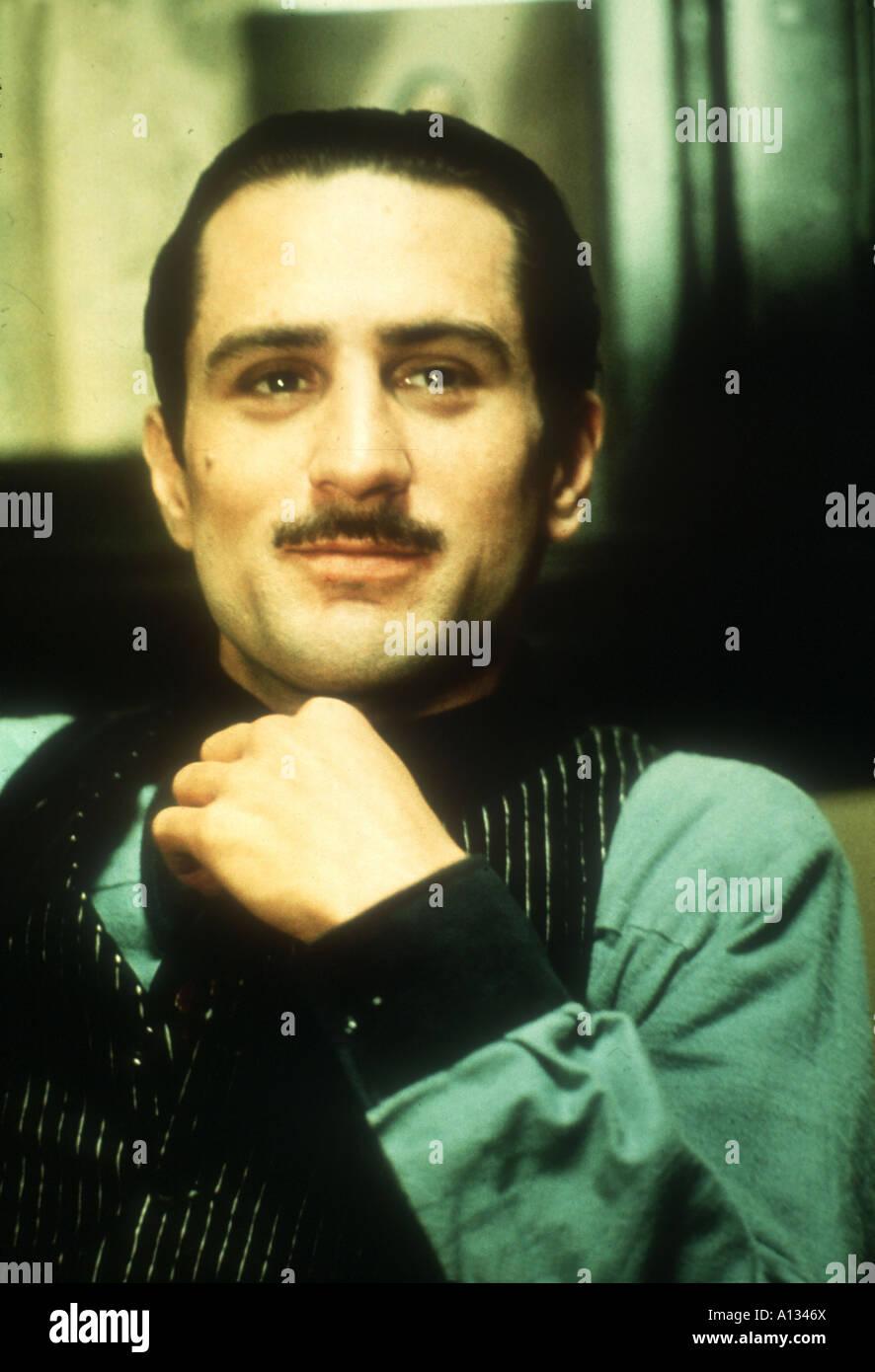 Der Pate Teil Ii 1975 Francis Ford Coppola Robert De Niro Stockfoto