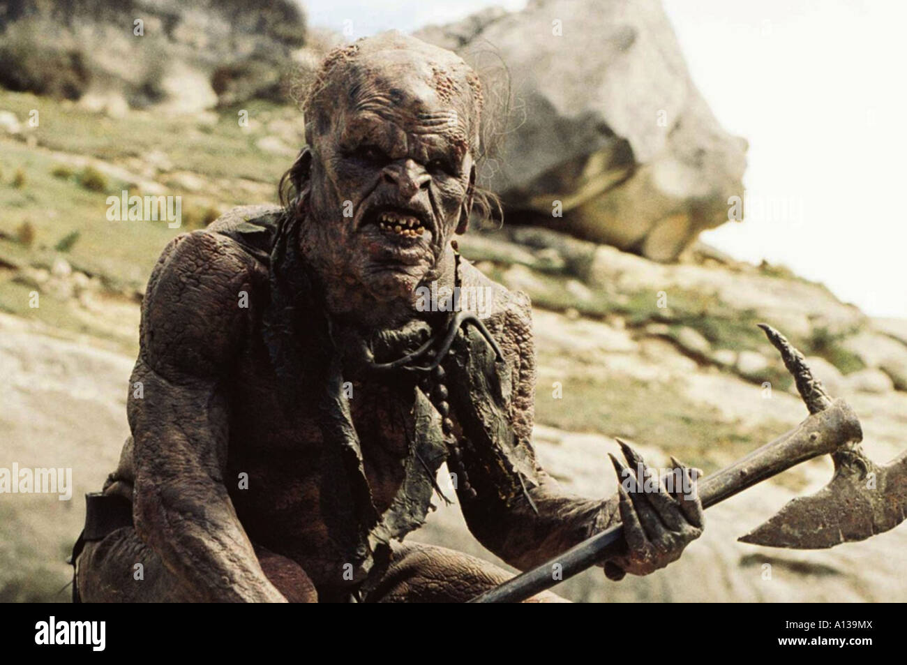 Orcs Fo Lord Of The Rings