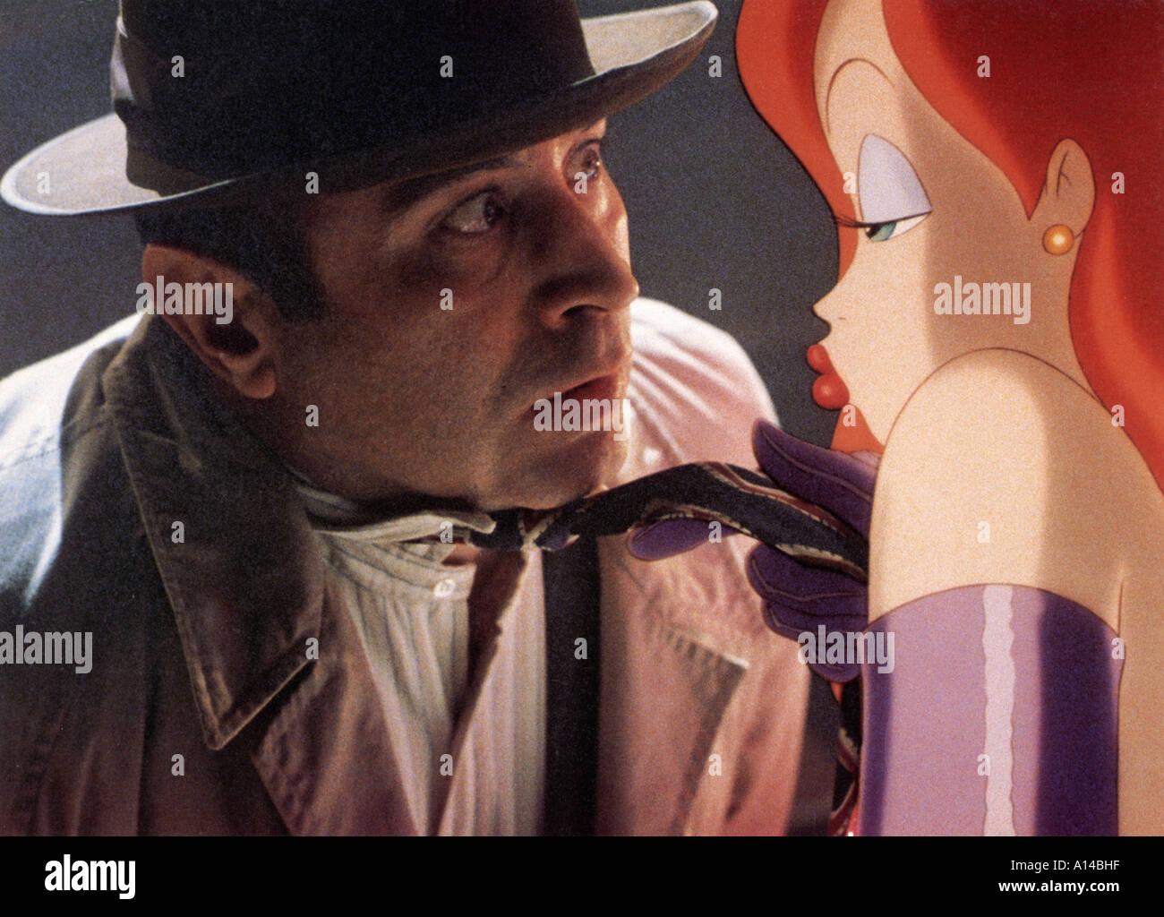 FALSCHES SPIEL MIT ROGER RABBIT Stockfoto, Bild: 5793886 - Alamy