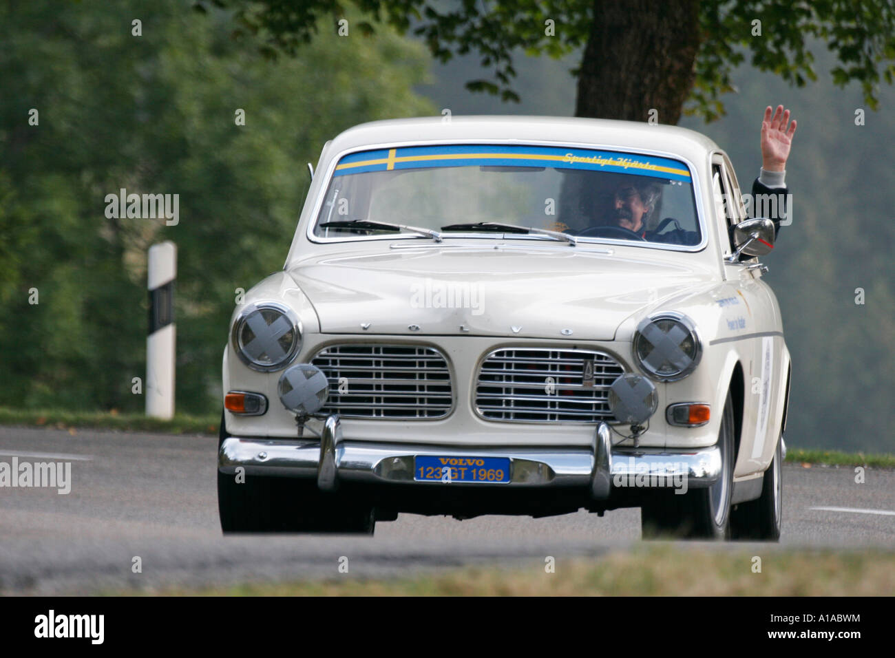 volvo 123 gt errichtet 1969 stockfoto bild 10195999 alamy. Black Bedroom Furniture Sets. Home Design Ideas