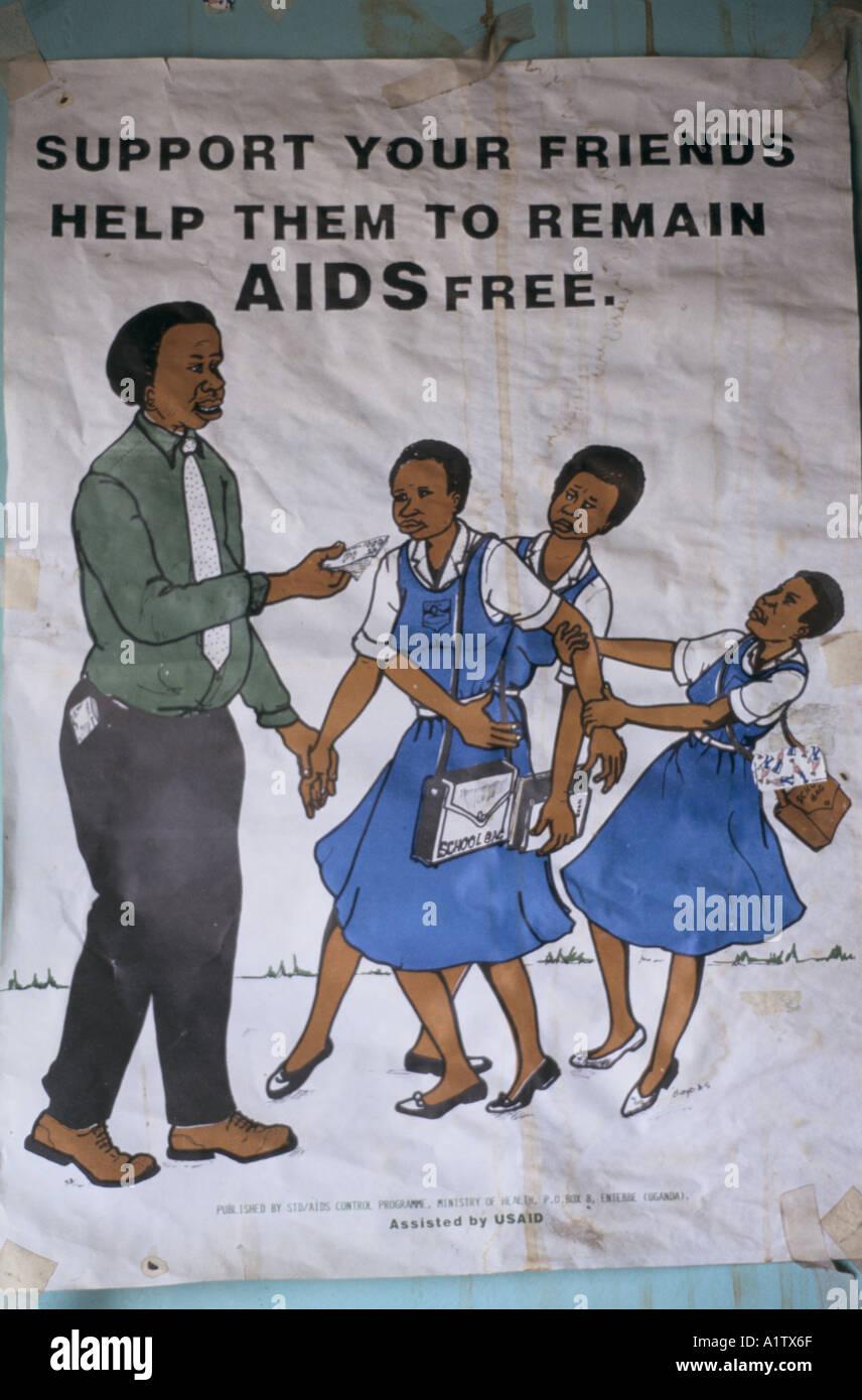 Hiv Dating-Seiten in uganda