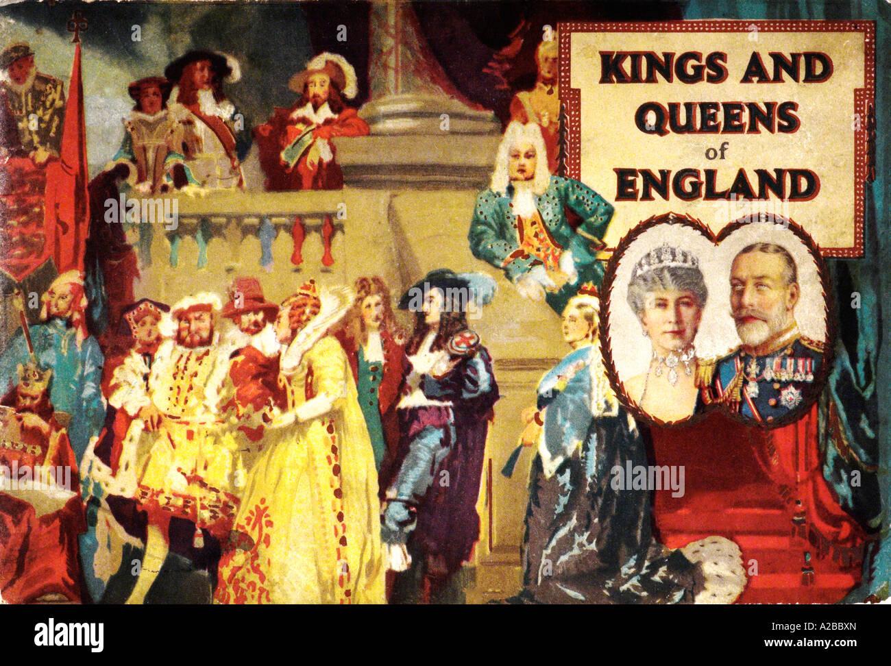 Königinnen datiert