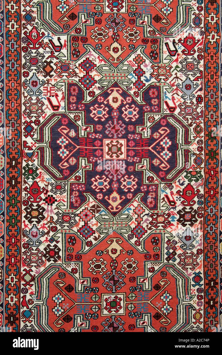 Teppich Rot Gelb Grun Rosa Textur Haufen Moderner Teppich Stoff