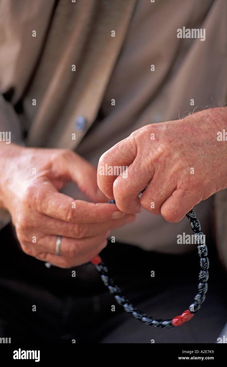 Deutsch BBW Fingersatz