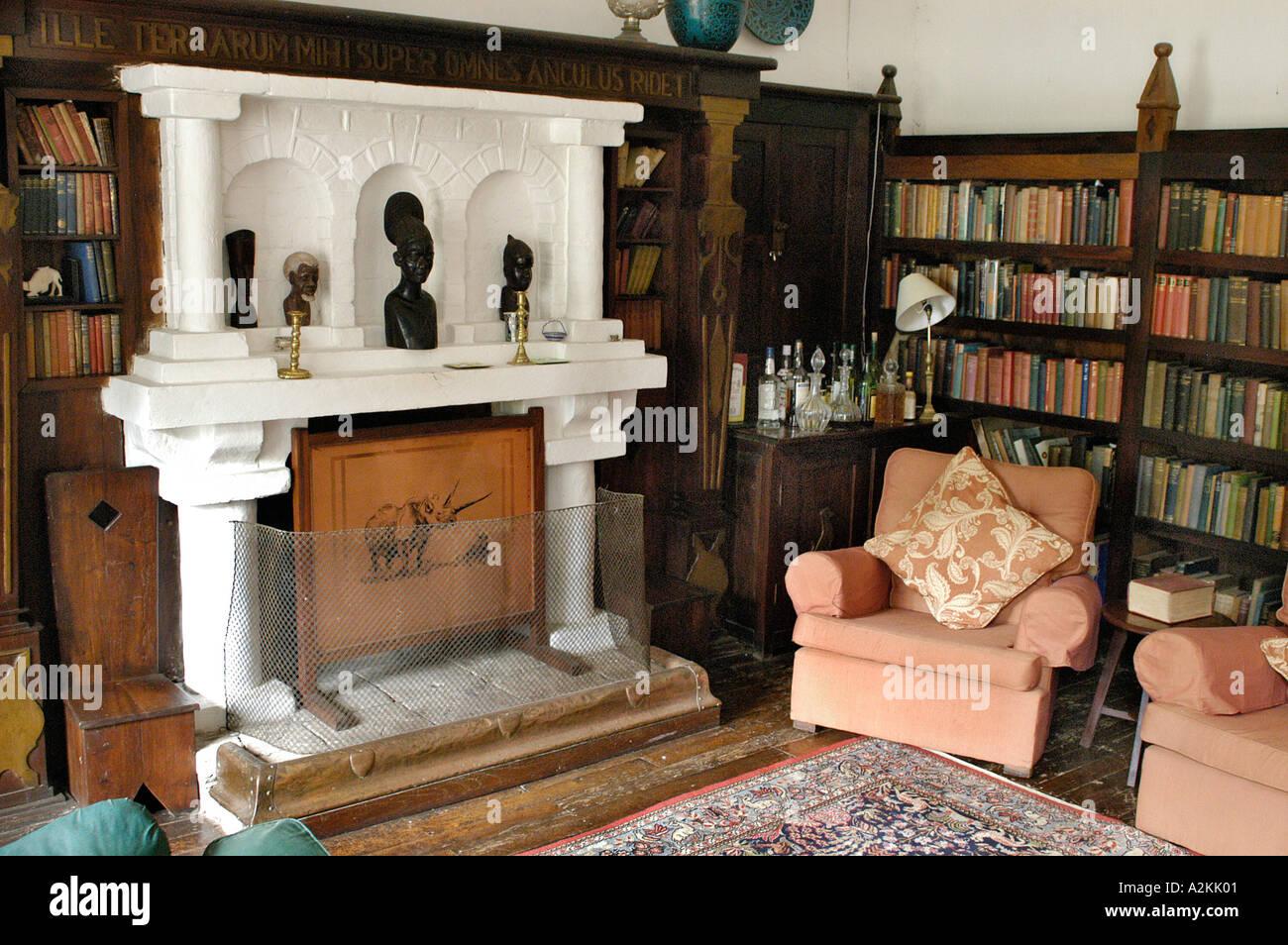 English Colonial Stockfotos & English Colonial Bilder - Alamy