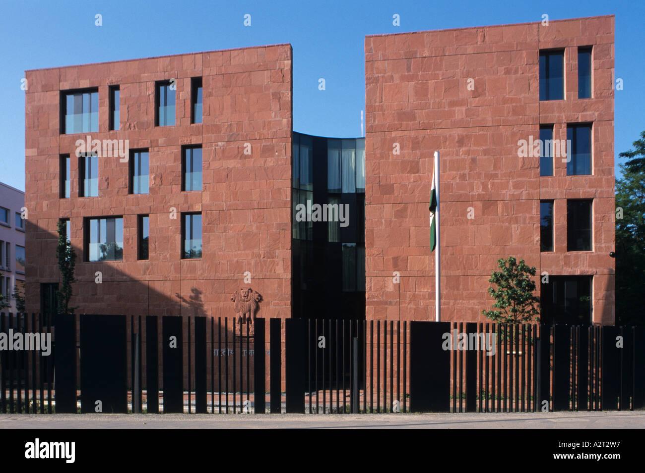 Europa Europa Deutschland Deutschland Berlin Botschaft wie