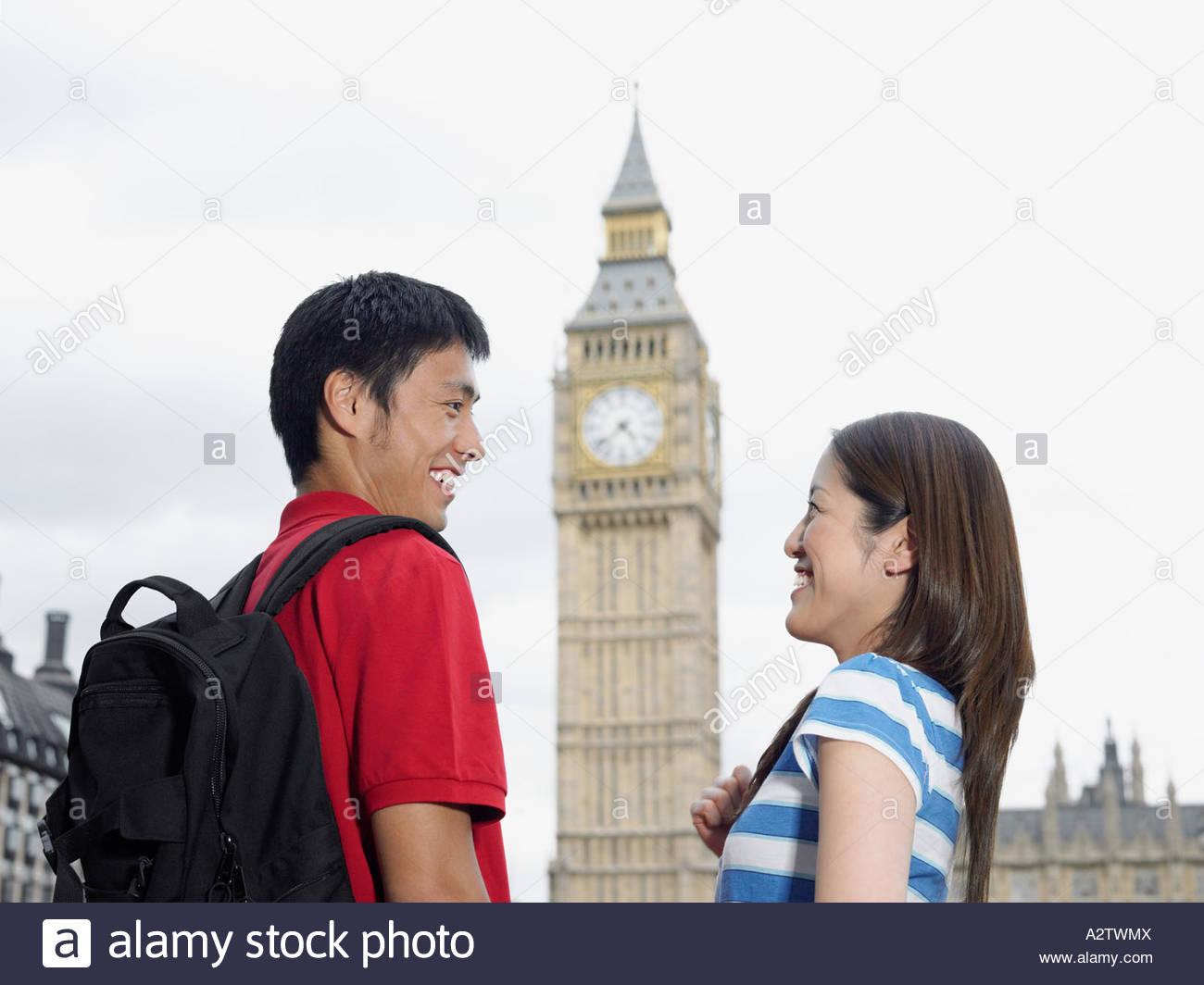 Abroad stockfotos abroad bilder alamy for Studieren im ausland