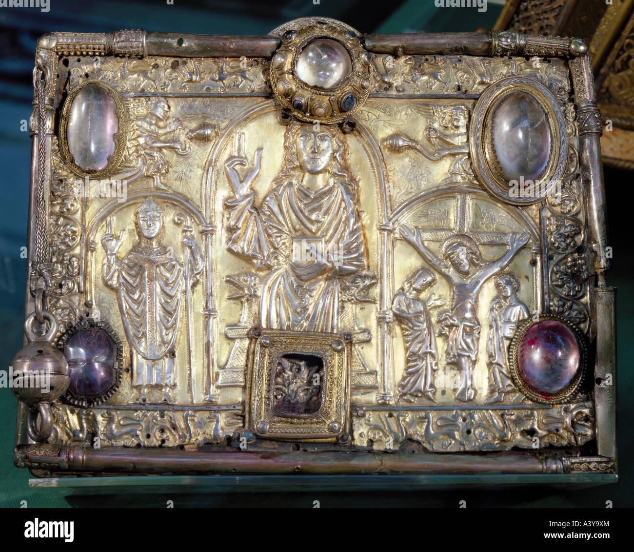 Liturgische Objekte Stockfotos & Liturgische Objekte