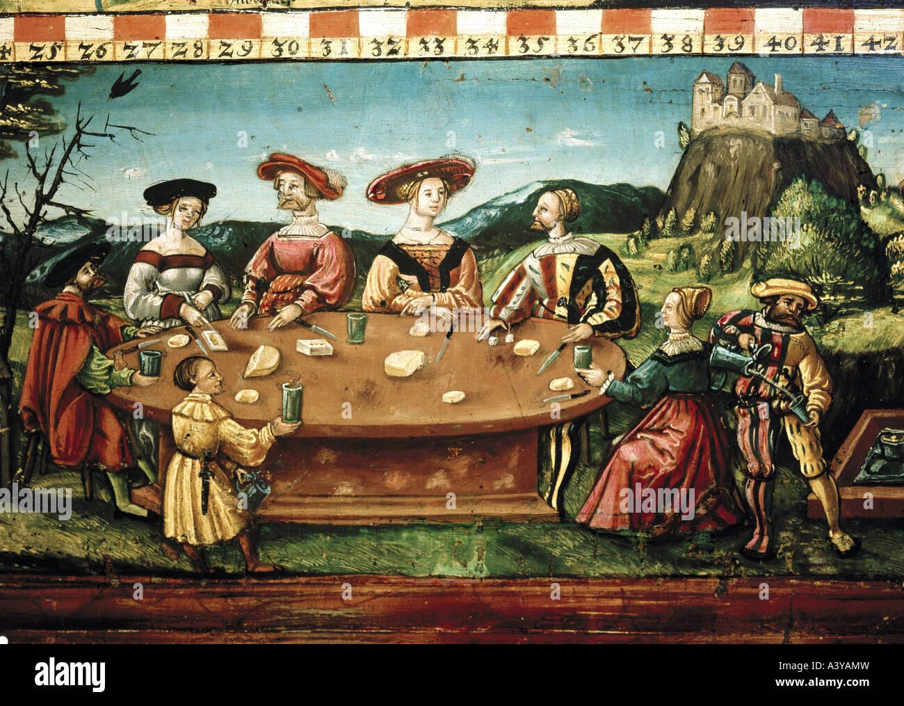 Künstler München Maler bildende kunst malerei essen unbekannter künstler