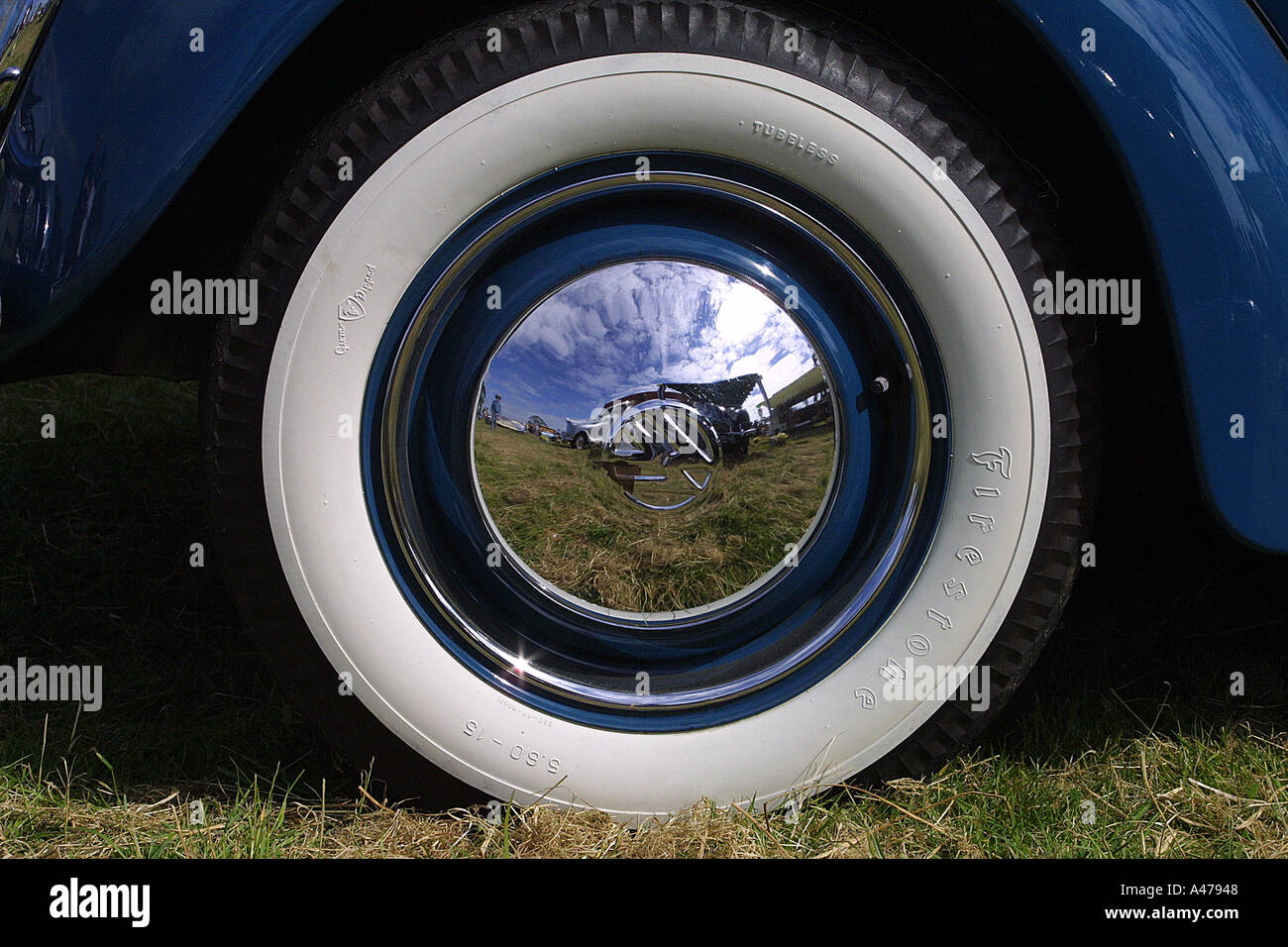 Shiny Hubcap Stockfotos & Shiny Hubcap Bilder - Alamy