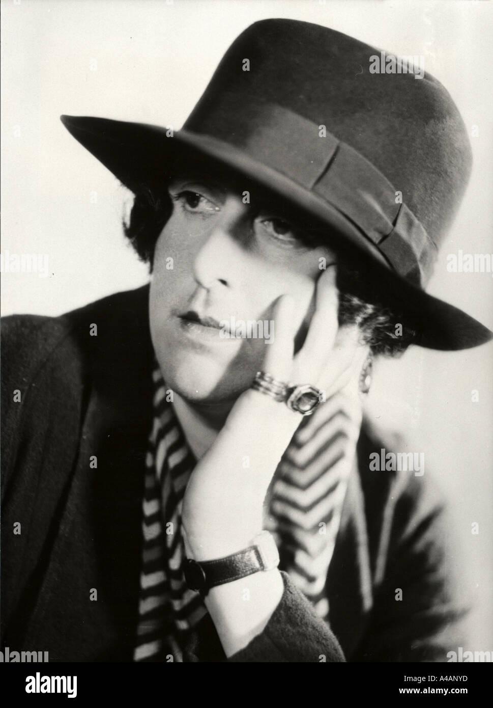 VITA Sackville-West britischer Autor und Gärtner 1892 bis 1962 Stockbild