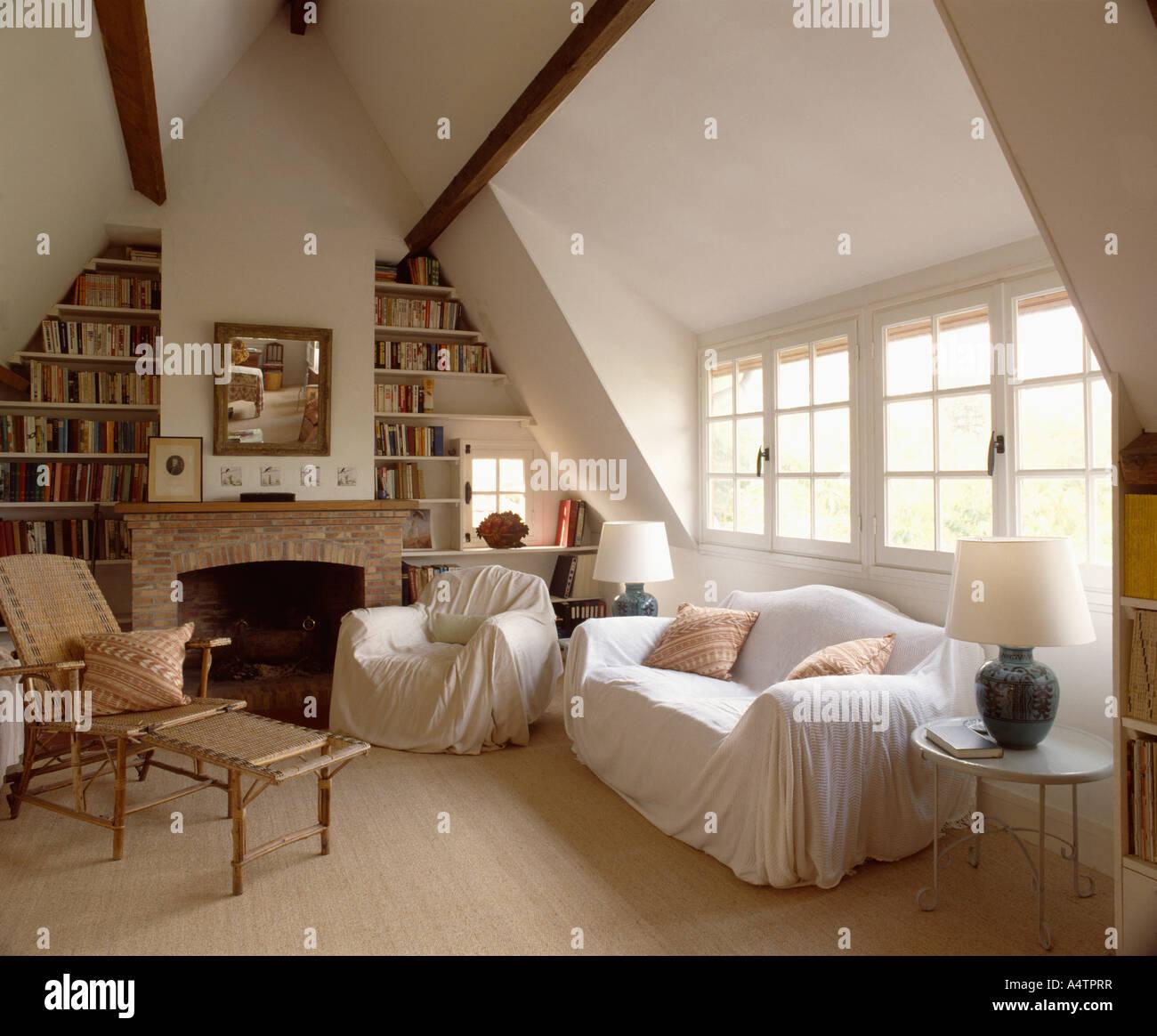 Wunderbar Rattanmöbel Wohnzimmer Referenz Von Free Sisal Teppich Und Rattan In Loft