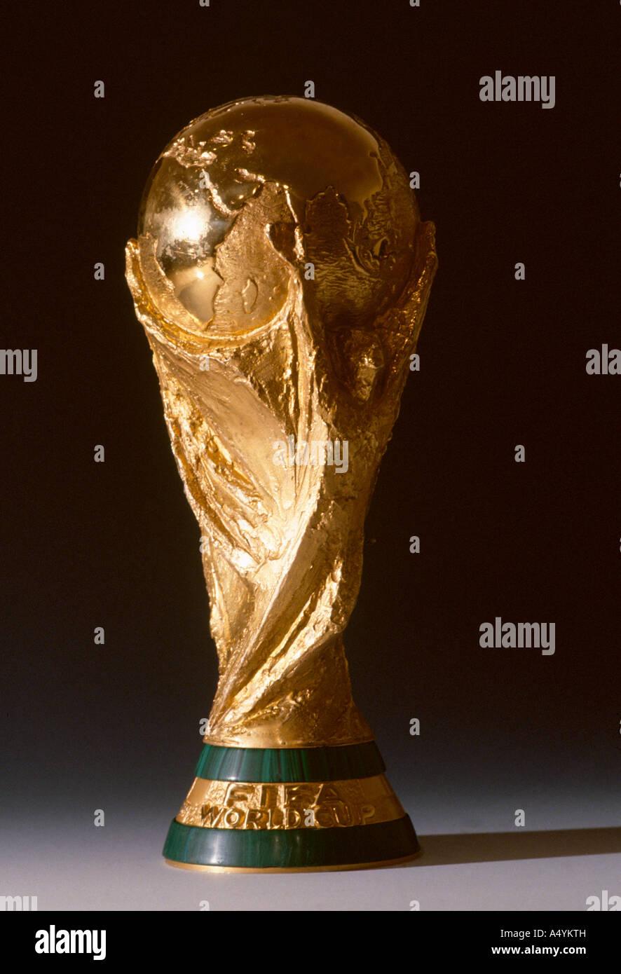 Fifa Pokal Fussball Fussball Wm 2010 Stockfoto Bild 11148880
