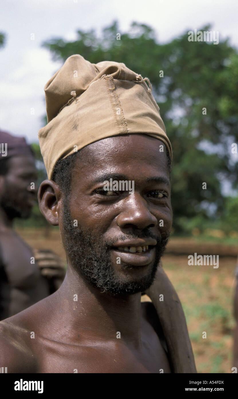 Ghanaische Männer romantisch
