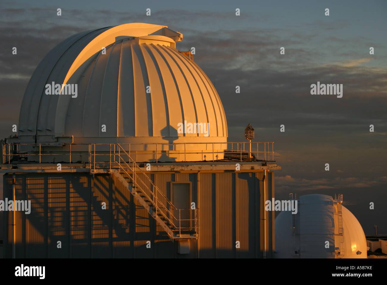 Kapteyn newton teleskope u redaktionelles stockfoto laagudo